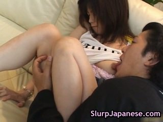Sexy Asians Sucking Cocks