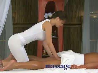 Rita peach - pijat rooms besar kontol therapy oleh masseuse dengan besar tetek