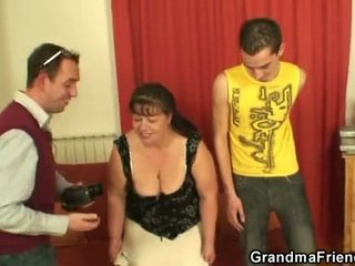 online mmf fun, all grandma, more fat rated