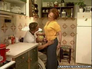 Grannies गड़बड़ brings आप हार्डकोर सेक्स सेक्स mov
