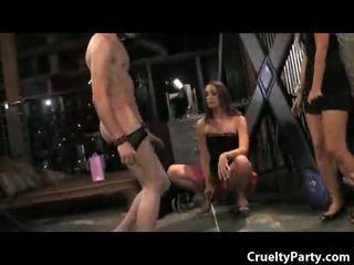 Bachelorette Party Passions