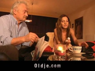 Dhuwur definisi eyang kakung fucked by young alice