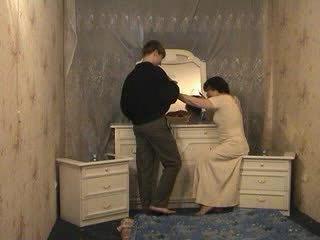 男孩, 臥室, 媽媽和男孩, 鐵桿
