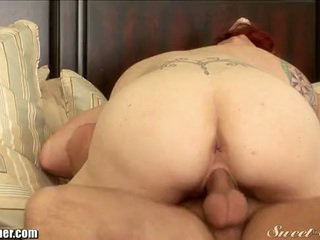 SweetSinner MILF Kylie Ireland Screws her Sons Friend