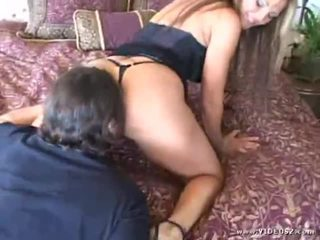 ideal brunette most, real big boobs most, anal sex check