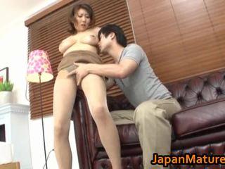 Anna Hossalute Is A Kinky Japanese