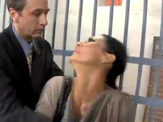 Sandra romain אנאלי זיון