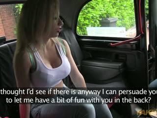 Con điếm là sẵn sàng đến trả cô ấy taxi driver với cô ấy thơm thân thể