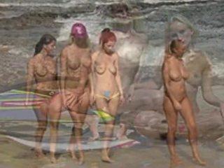Nudist Strand