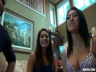 Jayden Lee, Jennifer Ashley, Penny Pax Porn