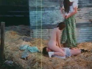 Moonshine niñas (1974)