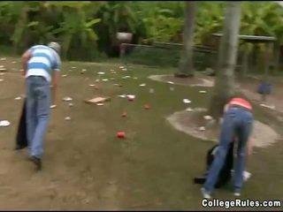 Horny College Girls Onto Webcam