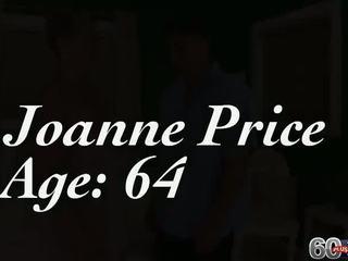 Çfarë do të 64 vit i vjetër joanne bëj me the fourth kokosh i të saj jetë