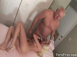 Vana ja youthful porno toru