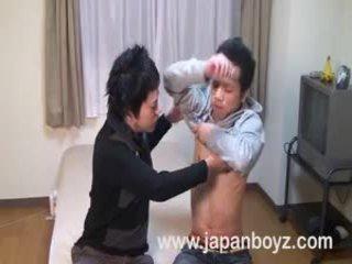 sledovať japonsko väčšina, menovitý gay stud blbec, gay twink megasim skontrolovať