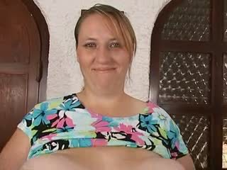 Мама & її масивний величезний saggy титьки