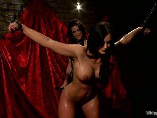 Oustanding boobed pornozvaigzne phoenix marie has pārmācītas līdz bobbi starr