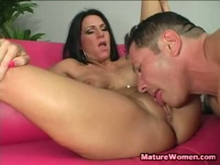 It Only Has The  Bit Of Convincing, And A Tad Of Blackmail To Have Both Sexi Lexi Belle Big Titted Black Haired Mommy Kendra Secrets To Hop Onto His Giant Cock.  These 2 Cock Fiend Pork Dagger Suckers