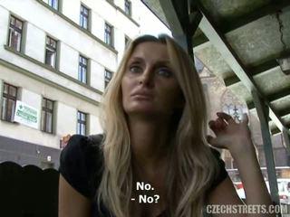 Чешка streets - lucka мінет відео