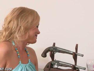 Silvia saint: silvia saint interviews amateur michelle