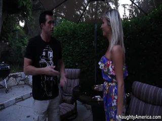 Laura بلور الإباحية