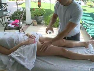 Ulei masaj și gigant vibrator