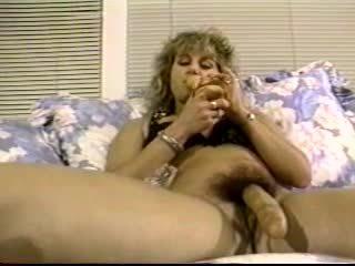 gruppe sex, sexleketøy, lesbiske, vintage