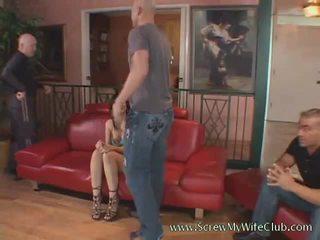 Mrs. melendez cuckolds 그녀의 남편 와 다른 guy