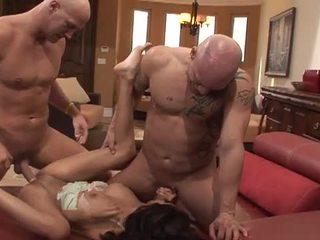 Lust السينما: bald guys حصة ل steaming فتاة