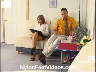 φρέσκο foot fetish, αποθήκευση σεξ Καυτά