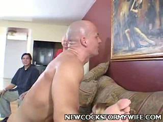 乌龟, 混合, wife fuck, wifefuck