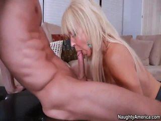 hơn hardcore sex, busty katya cô gái tóc vàng hơn, blowjob