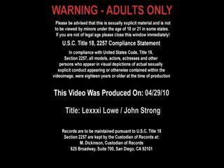 Lexxxi Lowe Porn