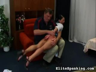Elite Spanking Videos Offers You Hardcore Sex Sex Clip