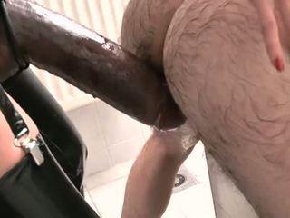 Level 7: Plug My Butt, Bitch Goddess