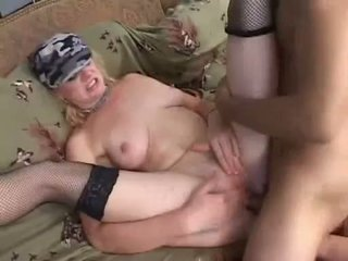 Hayley Rivers Acquires A Mouthful Of Sticky Spunk After A Good Rimming