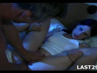 big boobs see, friend hot, quality wife