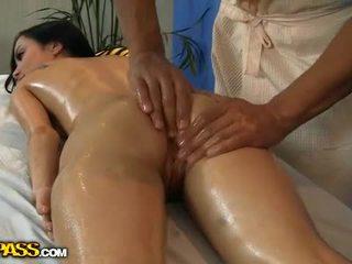 massages avec 2 filles