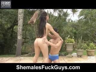 مزيج من فيدس بواسطة shemales bonk guys