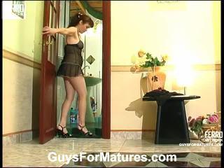 real brunette fresh, nice hardcore sex real, best blowjobs hot