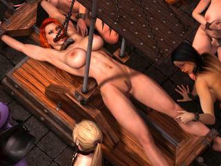 Gelap witch diaporama