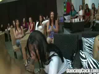 Dancingcock pussating caralho a dançar