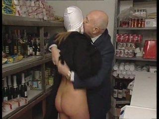 Maicuta & murdar vechi om. nu sex