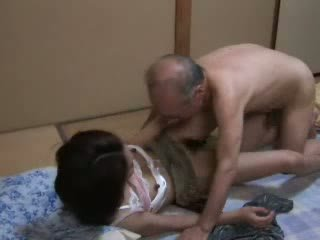 great japanese, rated daughter, hq grandpa nice