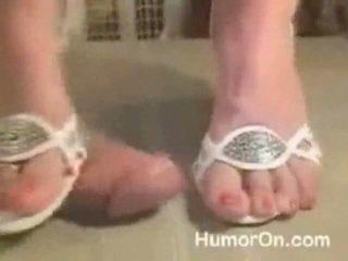 hot feet ideal