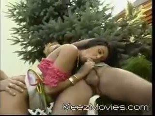 Claudia Ferrari - Extreme Outdoors - Scene 3 - Bikini Beach