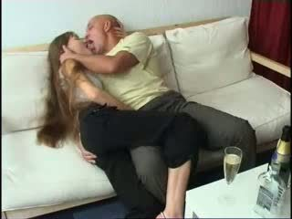 Getting Drunk With Daughters Girlfriend Video