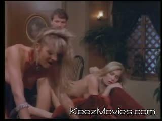 Moana Pozzi - The Naked Goddess 2 - Scene 6 - VCA