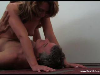 Elisabeth rohm dentro um undressed o kreutzer sonata (2008)