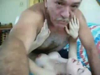 Far og ikke hans datter video